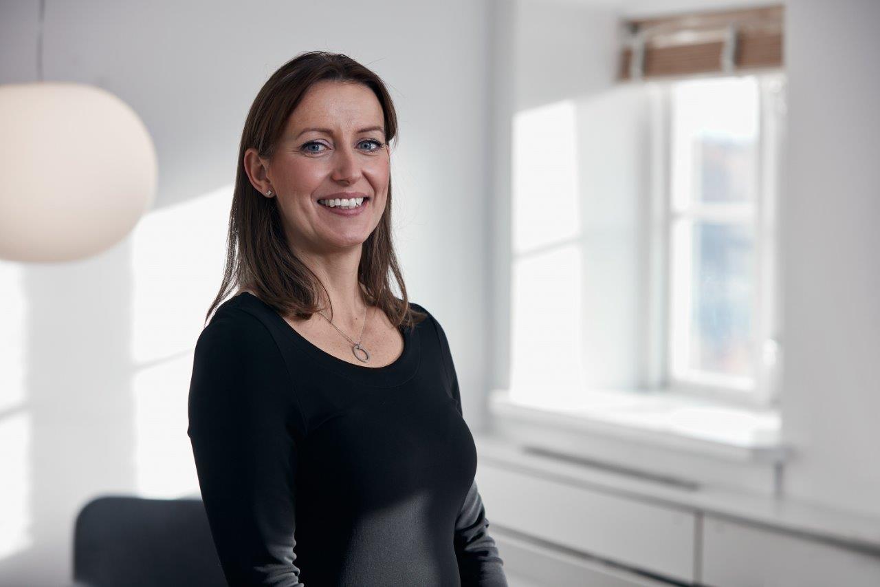 Sara Tapper chef HR och KMA